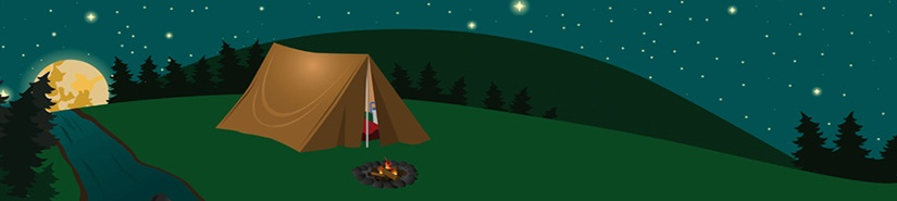 Orion Campout Scheduled
