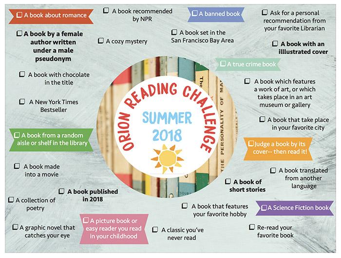 Summer-Reading-CHallenge