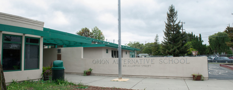 Orion Move – District Meeting