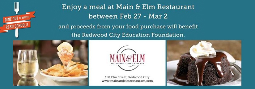 Dine Out for OurSchools!